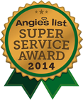 Angie Award - Travel Agent